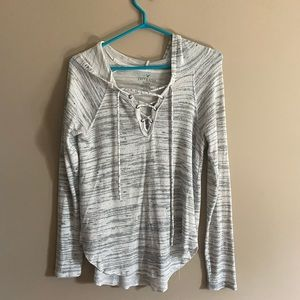 American eagle | soft and sexy long sleeve